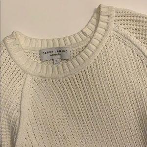 Athleta Derek Lam IOC sweater